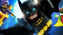 Lego Batman Movie 2017 Photo Download