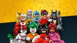 Lego Batman Movie 2017 Photo Free#1
