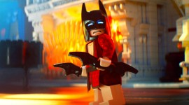 Lego Batman Movie 2017 Wallpaper 1080p