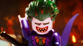 Lego Batman Movie 2017 Wallpaper Full HD