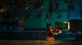 Lego Batman Movie 2017 Wallpaper#1