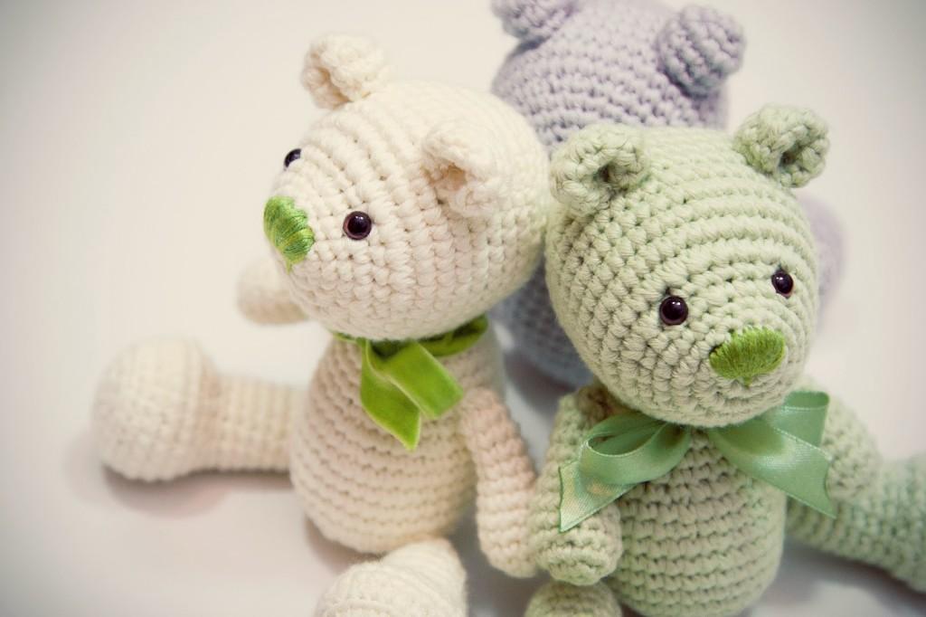 Little Bears wallpapers HD