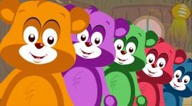 Little Bears Wallpaper 1080p