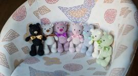 Little Bears Wallpaper