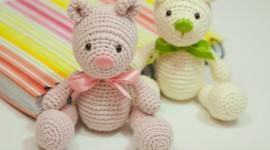 Little Bears Wallpaper For Desktop