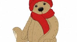 Little Bears Wallpaper For IPhone