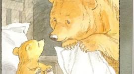 Little Bears Wallpaper For Mobile#1