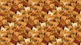 Little Bears Wallpaper For PC
