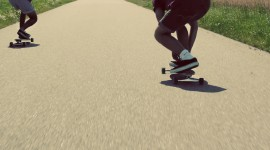 Longboard Wallpaper Download