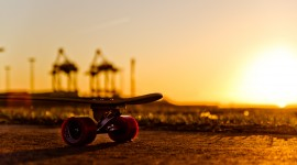 Longboard Wallpaper HD
