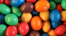 M&M Wallpaper Gallery