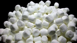 Marshmallows Wallpaper For Desktop