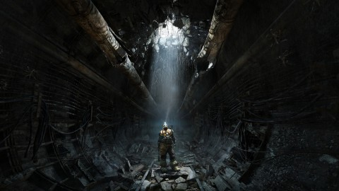 Metro Exodus wallpapers high quality
