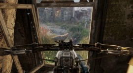 Metro Exodus Wallpaper Download Free