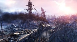 Metro Exodus Wallpaper Gallery