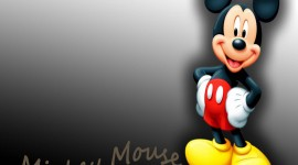 Mickey Mouse Best Wallpaper