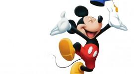 Mickey Mouse Desktop Wallpaper HD