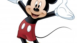 Mickey Mouse Wallpaper For Android