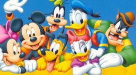 Mickey Mouse Wallpaper Gallery