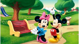 Mickey Mouse Wallpaper HQ#1