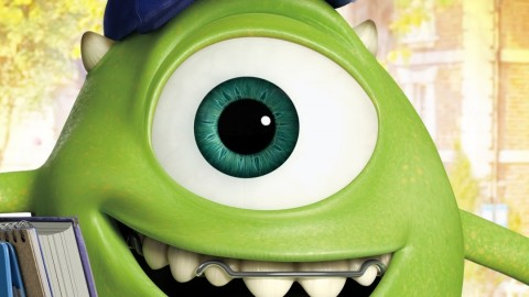 Mike Wazowski wallpapers high quality