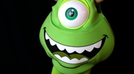 Mike Wazowski Wallpaper For Android
