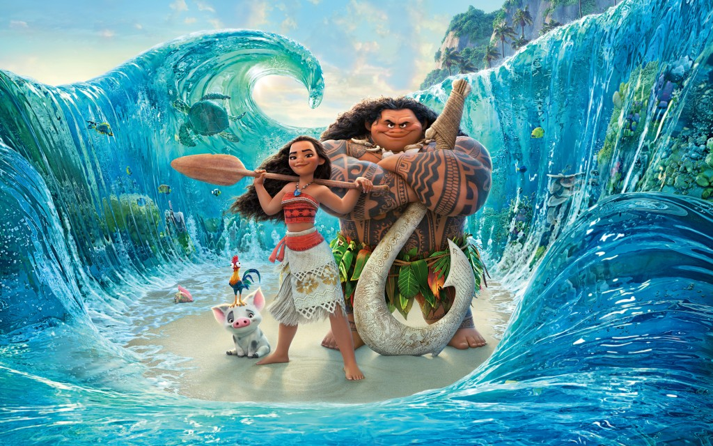 Moana wallpapers HD