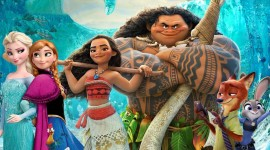 Moana Photo Download