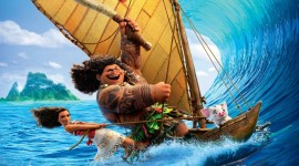 Moana Wallpaper For Desktop