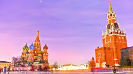 Moscow Best Wallpaper