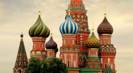 Moscow Wallpaper For IPhone Free