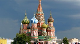 Moscow Wallpaper Gallery