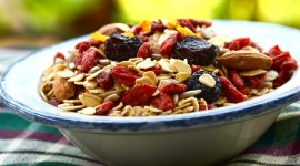 Muesli Wallpaper Gallery