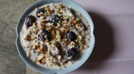 Muesli Wallpaper HD
