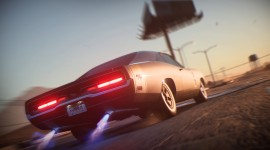 Need For Speed Payback Desktop Wallpaper For PC