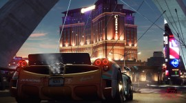 Need For Speed Payback Desktop Wallpaper HD