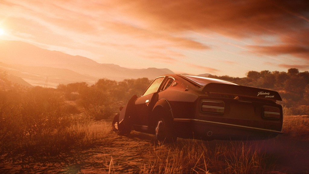 Wallpaper Full Hd Carros 11 1024 576: Need For Speed Payback Wallpapers High Quality