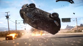 Need For Speed Payback Wallpaper Download