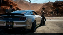 Need For Speed Payback Wallpaper Free