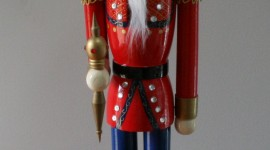 Nutcracker Wallpaper For IPhone Download
