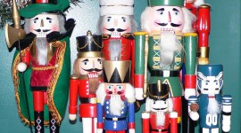 Nutcracker Wallpaper For IPhone Free