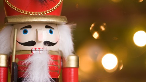 Nutcracker wallpapers high quality