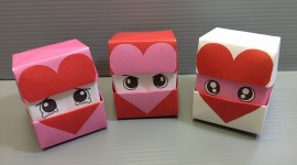 Paper Heart Photo#3