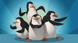 Penguins Madagascar Picture Download