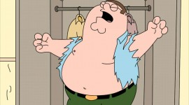 Peter Griffin Wallpaper For PC