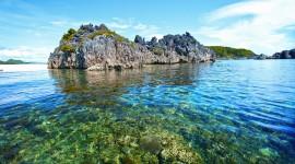 Philippine Islands Desktop Wallpaper For PC