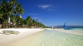 Philippine Islands Wallpaper Background