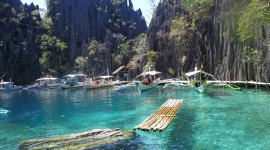 Philippine Islands Wallpaper For PC