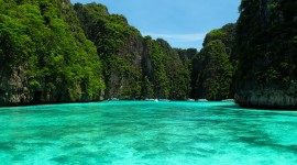 Phuket Island Desktop Wallpaper Free