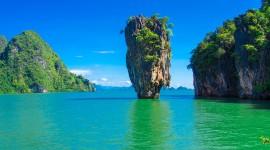 Phuket Island Desktop Wallpaper For PC